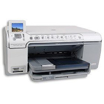 HP PhotoSmart C5225 printer