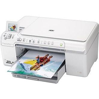 HP PhotoSmart C5250 printer
