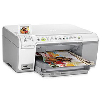 HP PhotoSmart C5273 printer