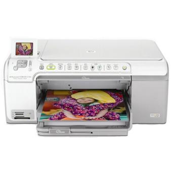 HP PhotoSmart C5275 printer