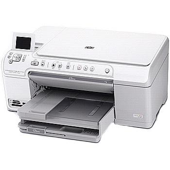HP PhotoSmart C5388 printer