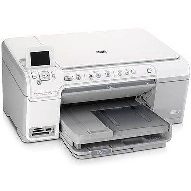 HP PhotoSmart C5393 printer