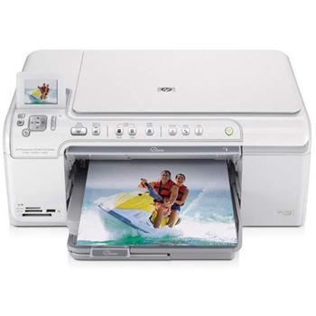 HP PhotoSmart C5550 printer