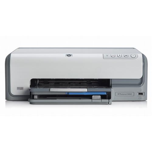 HP PhotoSmart C6160 printer