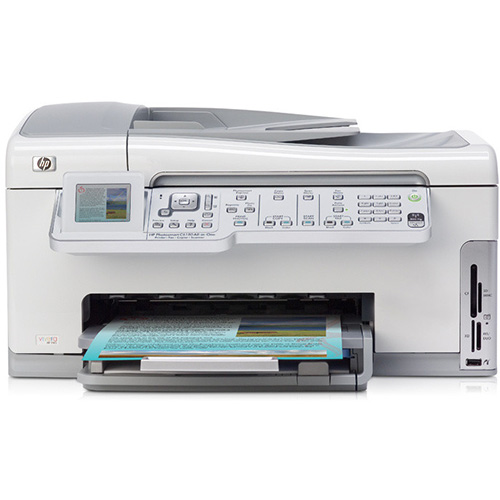 HP PhotoSmart C6175 printer