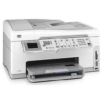 HP PhotoSmart C6185 printer