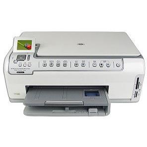HP PhotoSmart C6240 printer