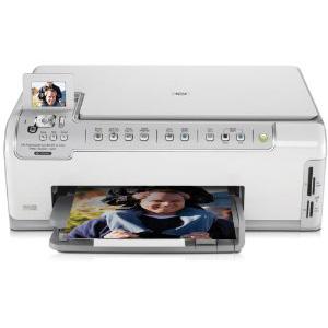 HP PhotoSmart C6280 printer
