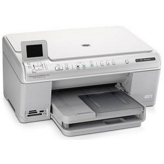 HP PhotoSmart C6324 printer