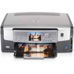 HP PhotoSmart C7168 printer