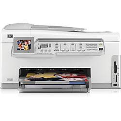 HP PhotoSmart C7200 printer