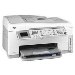 HP PhotoSmart C7250 printer