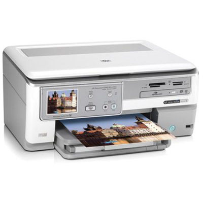 HP PhotoSmart C8180 printer