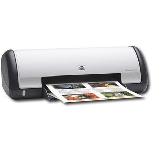 HP PhotoSmart D1430 printer