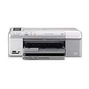 HP PhotoSmart D5400 printer