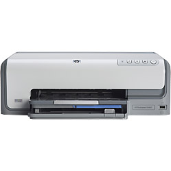 HP PhotoSmart D6160 printer
