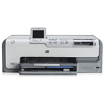 HP PhotoSmart D7155 printer