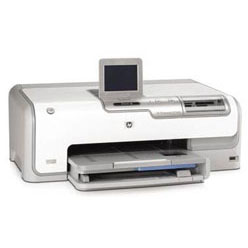 HP PhotoSmart D7245 printer