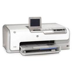 HP PhotoSmart D7255 printer