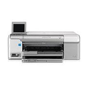 HP PhotoSmart D7560 printer
