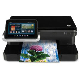HP PhotoSmart eStation All in One printer