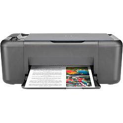 HP PhotoSmart F2400 printer