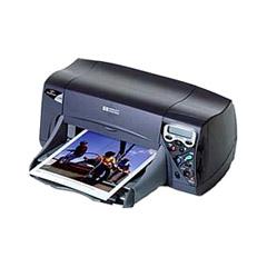 HP PhotoSmart P1100xi printer