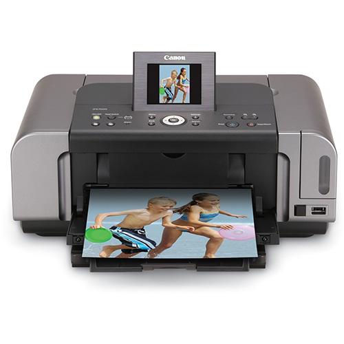 Canon PIXMA iP6700D printer