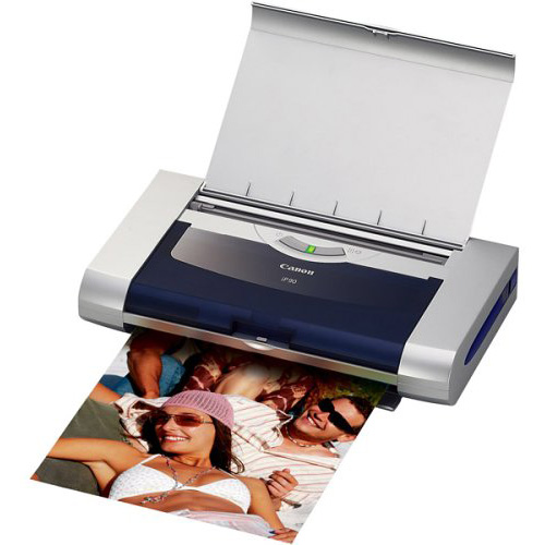 Canon PIXMA iP90v printer