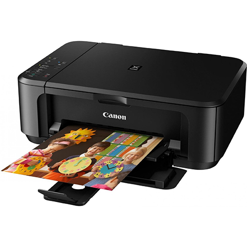 Canon PIXMA MG3522 printer