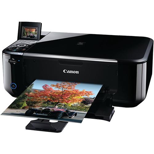 Canon PIXMA MG4120 printer