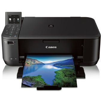 Canon PIXMA MG4220 printer