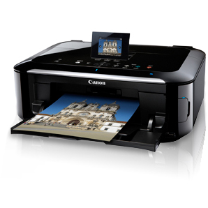 Canon PIXMA MG5350 printer