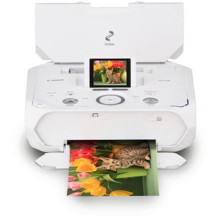 Canon PIXMA mini320 printer