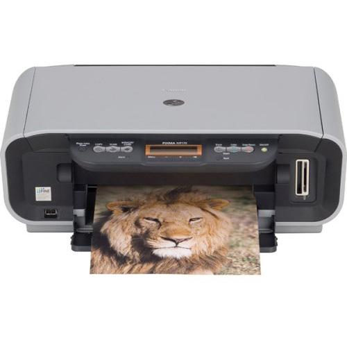 Canon PIXMA MP170 printer