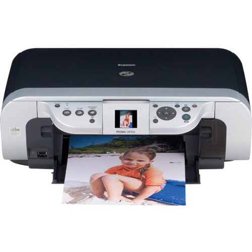 Canon PIXMA MP450 printer