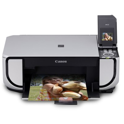 Canon PIXMA MP520 printer