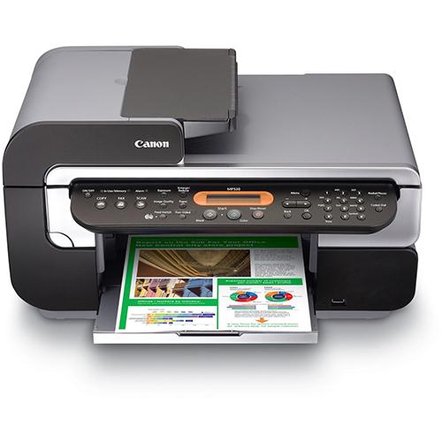 Canon PIXMA MP530 printer