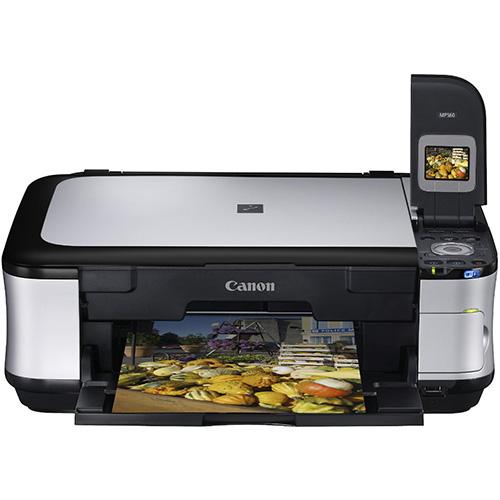 Canon PIXMA MP560 printer