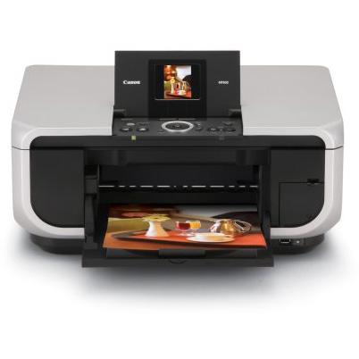 Canon PIXMA MP600 printer