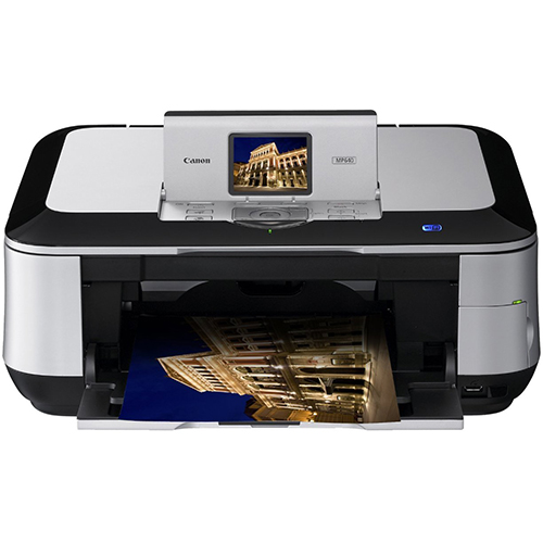 Canon PIXMA MP640 printer