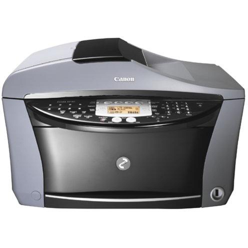 Canon PIXMA MP780 printer