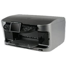 Canon PIXMA MP800R printer