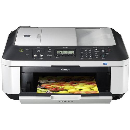 Canon PIXMA MX340 printer