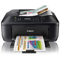Canon PIXMA MX372 printer