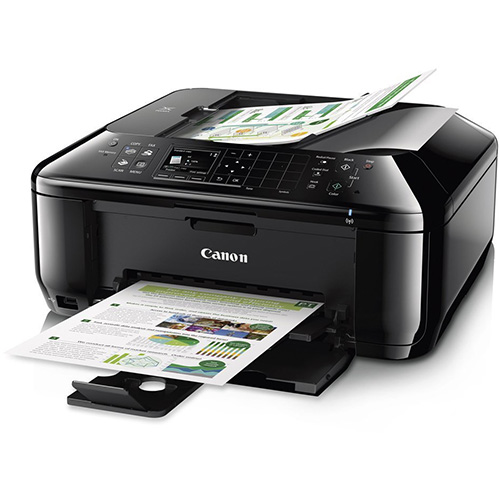 Canon PIXMA MX459 printer