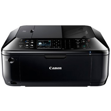 Canon PIXMA MX512 printer