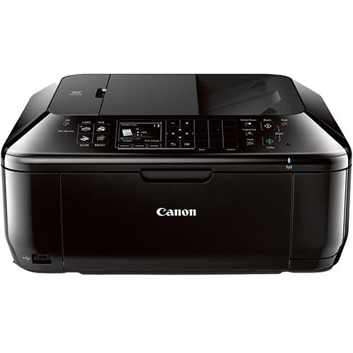 Canon PIXMA MX522 printer