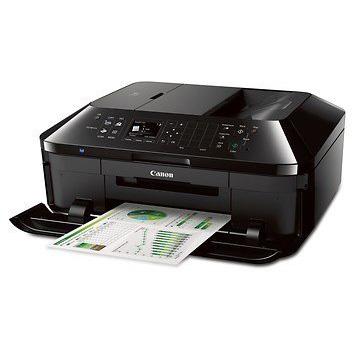 Canon PIXMA MX722 printer