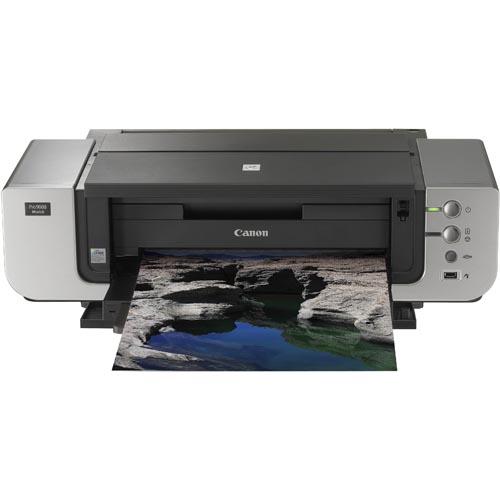 Canon PIXMA Pro6500 printer